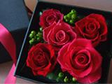 プロポーズのお花
